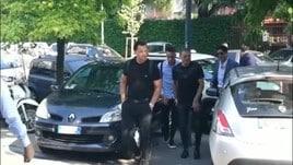 Inter, preoccupazione per Lautaro Martinez