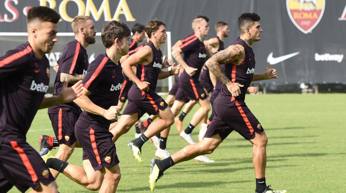 L'argentino si è lasciato alle spalle un infortunio alla caviglia ed è a disposizione per la sfida contro il Chievo, alla ripresa del campionato