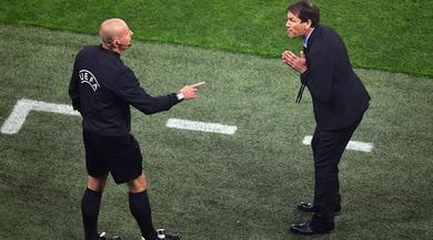 Europa League, una gara a porte chiuse per il Marsiglia. Con la Lazio senza curva