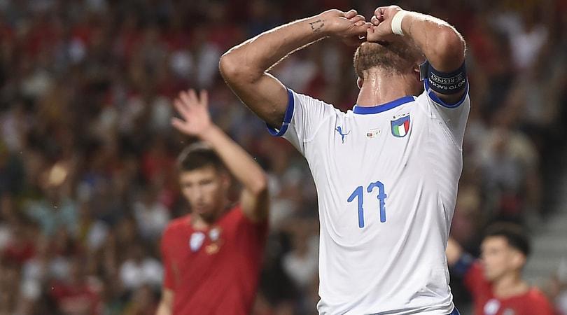 Portogallo-Italia 1-0: decide André Silva