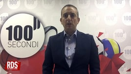 I 100 secondi di Pasquale Salvione: La sfortuna di Napoli e Roma