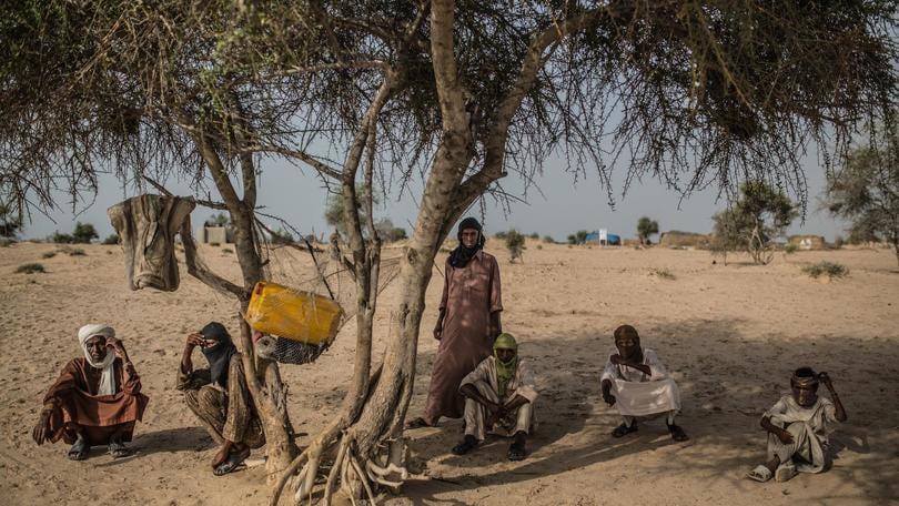Aumenta fame mondo, colpiti in 821 mln