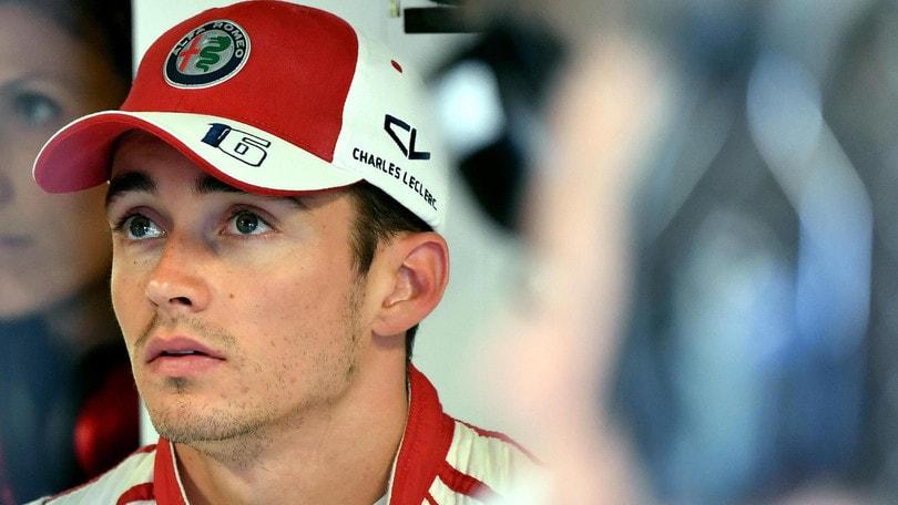 F1 Ferrari, i bookmaker: Leclerc possibile rivale di Vettel per il titolo