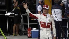 F1: Leclerc, Ferrari?Sogno che si avvera