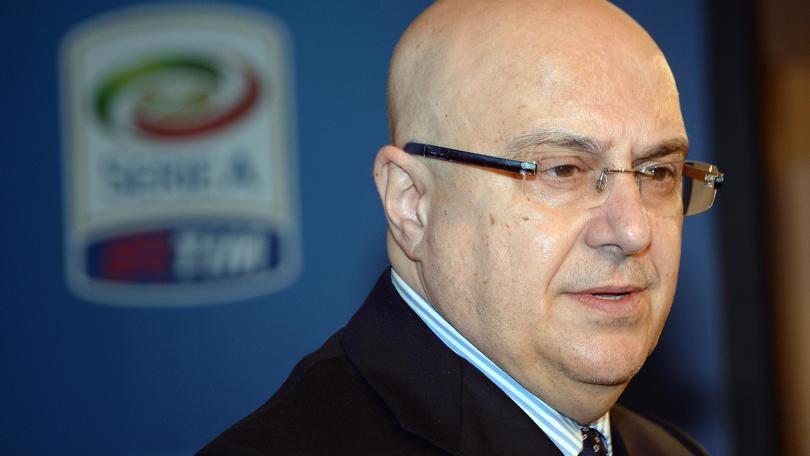 Marino:Napoli a Bari?De Laurentiis bluff