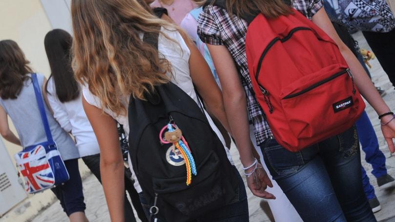 Scuola: in Italia i prof più anziani