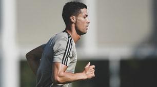 Juventus, da Saint-Tropez alla Continassa: Ronaldo torna in campo