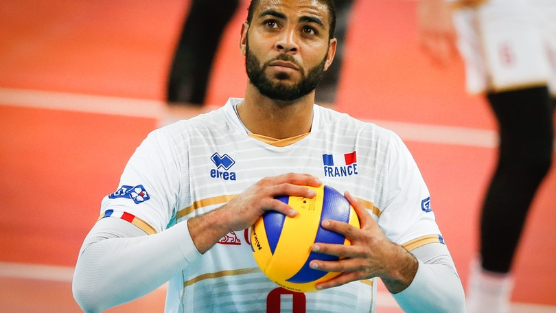 Mondiali volley: Francia, il successo contro la Cina vale solo 1,04