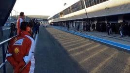 F1, ufficiale: Raikkonen lascia la Ferrari. C'è Leclerc