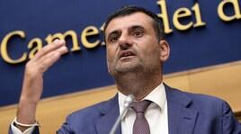 Napoli, il sindaco di Bari frena De Laurentiis:«San Nicola non agibile per la Champions»