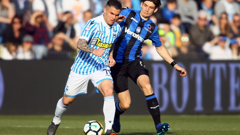 Spal ufficiale: Viviani in prestito al Livorno