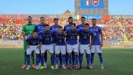 Italia-Albania 3-1: le emozioni tutte nel finale. Cutrone ko