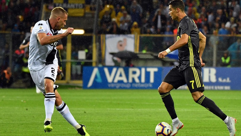 Serie A Parma, Iacoponi si è allenato con il gruppo