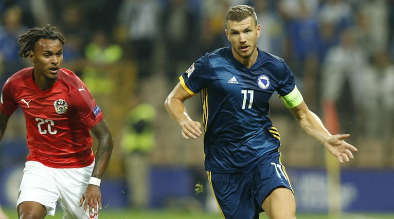 Nations League, Spagna-Croazia 6-0. Ok il Belgio di Mertens e la Bosnia di Dzeko