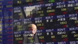 Borsa: Tokyo, chiude in ribasso, -0,27%
