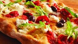 Domani festa grande con il Pizza Romana Day