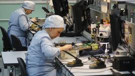 Industria: produzione luglio -1,3%