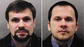 Skripal: Putin, trovati sospetti autori