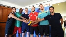 Volley: Mondiali 2018,  Pool C, alla vigilia parlano i protagonisti