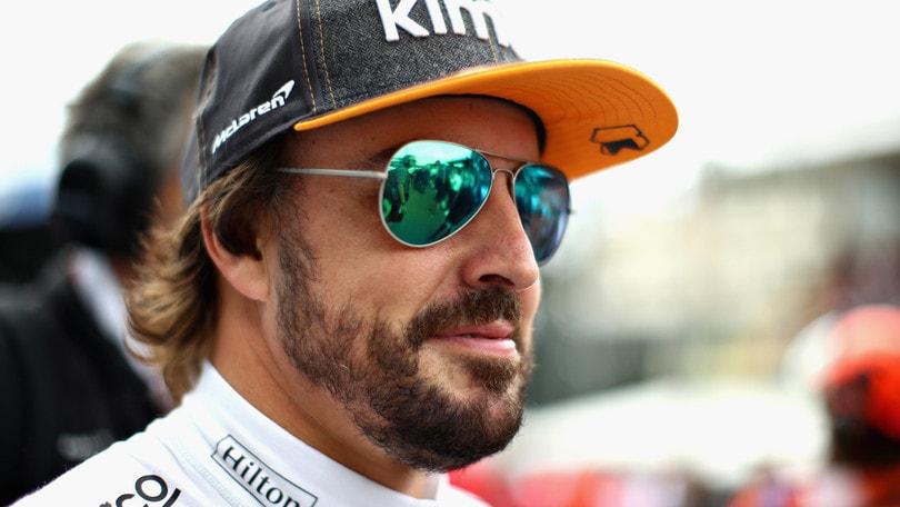 F1 McLaren, Alonso: «La cosa importante sarà l'affidabilità»