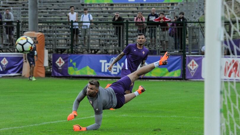 Serie A Fiorentina, è il momento di Dragowski