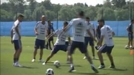Argentina, Dybala smentisce il fratello
