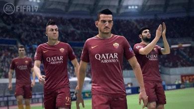 Serie A Roma, EA sports diventa Official Football Video Game Partner