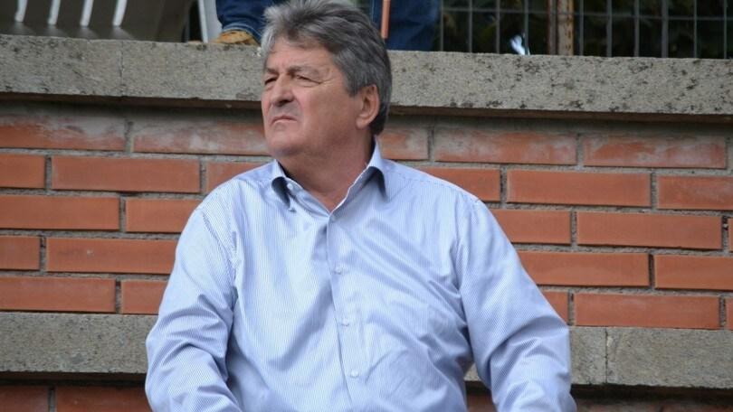 Albalonga, Camerini: «Lo slittamente del campionato è un segnale di malessere»