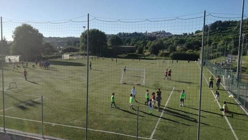 Rocca Priora, venerdì primo Open Day della scuola calcio
