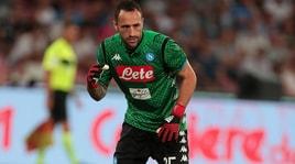 Ospina: «Momento complicato, ma il Napoli vuole i tre punti»