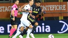 Serie A Parma, Stulac: «Inter, servirà la partita perfetta»