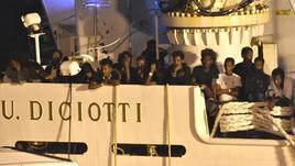 Malta, su Diciotti era responsabile Roma