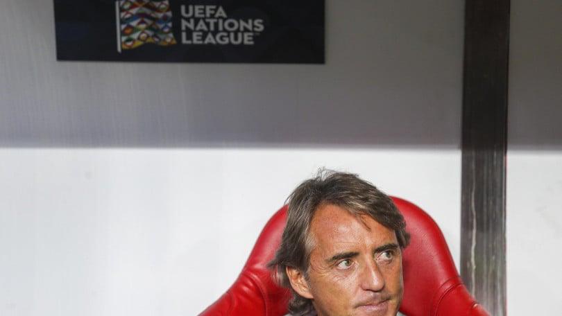 Nations League, trionfo Italia: ritocchi di quota verso l'alto