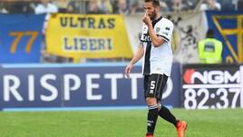 Calciomercato Parma, risoluzione consensuale per Di Cesare