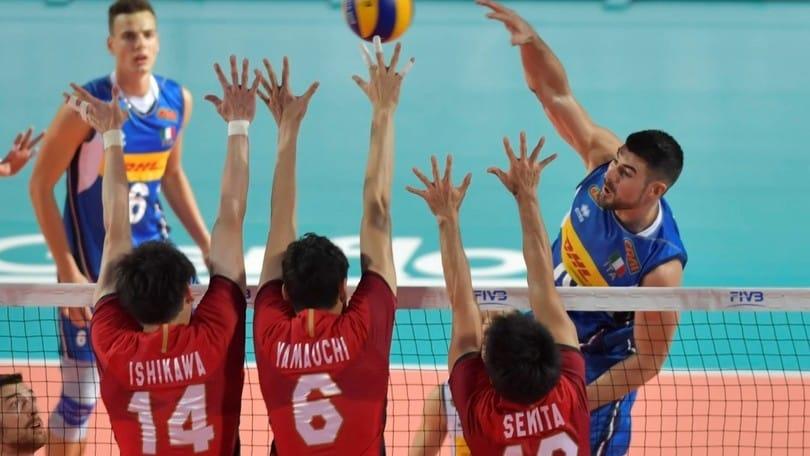 Volley: Mondiali 2018,  l'Italia affila le armi per la sfida con il Belgio