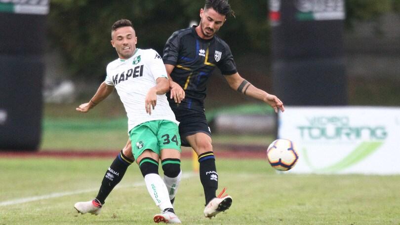 Serie A Sassuolo, a parte Di Francesco, Locatelli e Peluso