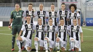 Juventus, Bonansea show non basta: 2-2 col Broendby in Champions