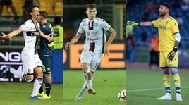 Serie A, ecco la classifica dei minuti concessi agli italiani