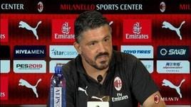 Milan, Cutrone non recupera per il Caglairi