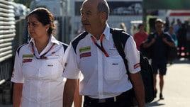 F1, Peter Sauber: «Raikkonen darà un grande impulso al team»