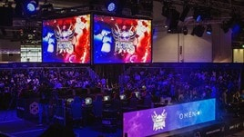 PG Arena: Fortnite, Hearthstone e League of Legends alla Milan Games Week
