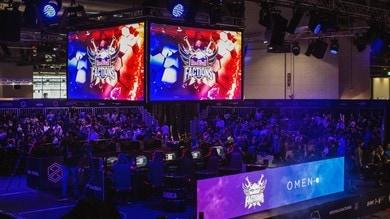 PG Arena: Fortnite, Hearthstone e League of Legends alla Milan Games Week