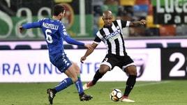 Calciomercato Udinese, Samir ha rinnovato fino al 2023