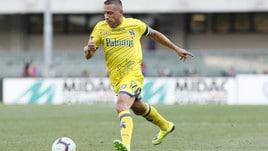 Serie A Chievo, vinta 4-0 l'amichevole con il Mozzecane