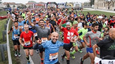 33^ Huawei Venicemarathon da record con quasi 10.000 iscritti