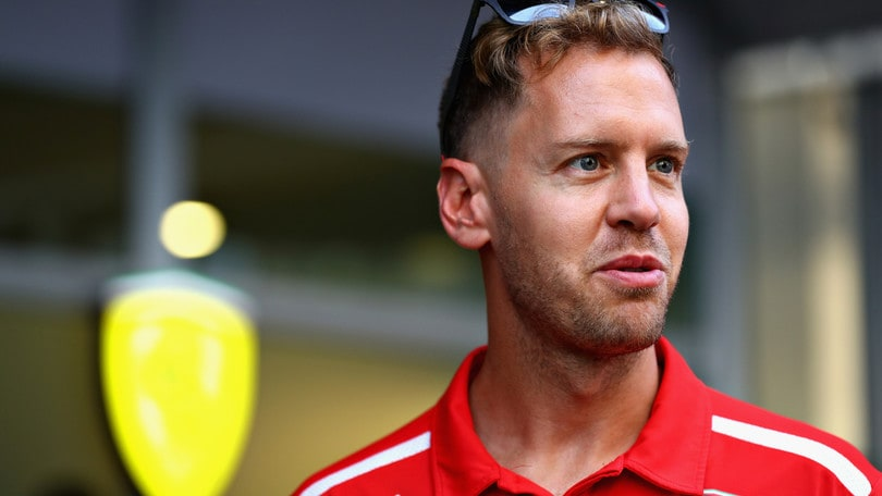 F1 Singapore: i bookmaker credono in Vettel