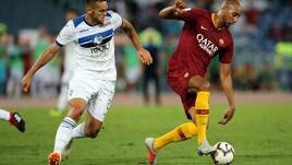 Serie A Atalanta, Toloi è tornato in gruppo