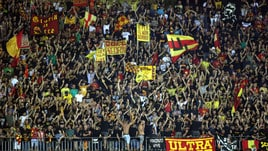 Serie B Lecce, i giallorossi depositano la fideiussione