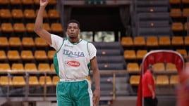 Nazionale, domani Italia-Polonia: esordio per Brooks