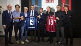Peroni partner di Inter e Milan